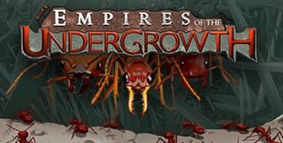 Trainer на Empires of the Undergrowth