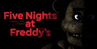 Trainer на Five Nights At Freddy