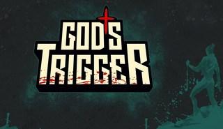 Trainer на God's Trigger