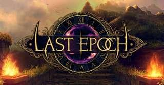 Trainer на Last Epoch
