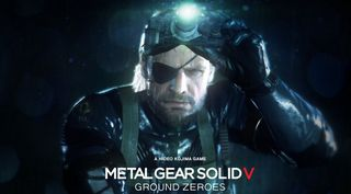Trainer на Metal Gear Solid 5 - Ground Zeroes