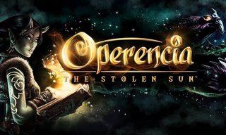 Trainer на Operencia - The Stolen Sun