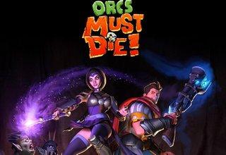 Trainer на Orcs Must Die!