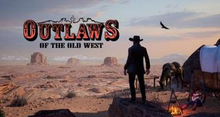 Trainer на Outlaws of the Old West