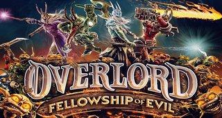 Trainer на Overlord - Fellowship of Evil