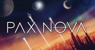 Trainer на Pax Nova
