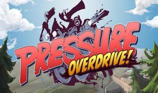 Trainer на Pressure Overdrive