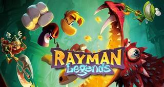 Trainer на Rayman Legends