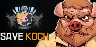 Trainer на Save Koch