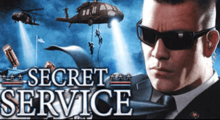 Trainer на Secret Service
