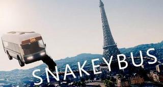 Trainer на Snakeybus