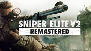 Trainer на Sniper Elite V2 - Remastered