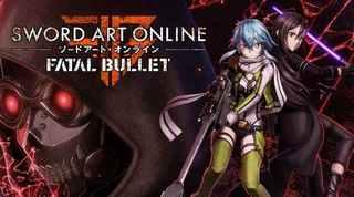 Trainer на Sword Art online - Fatal Bullet