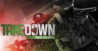 Trainer на Takedown - Red Sabre