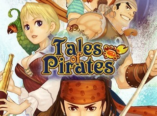 Trainer на Tales of Pirates