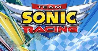 Trainer на Team Sonic Racing