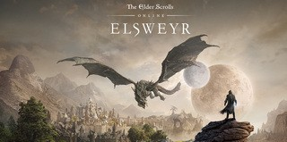 Trainer на The Elder Scrolls online - Elsweyr