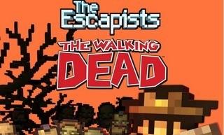 Trainer на The Escapists The Walking Dead