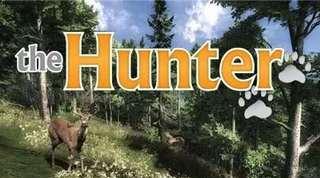 Trainer на The Hunter