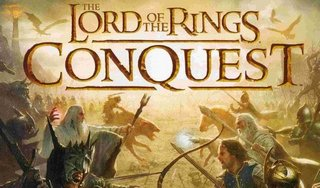 Trainer на The Lord of the Rings - Conquest