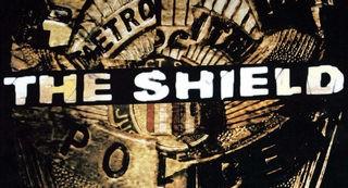 Trainer на The Shield