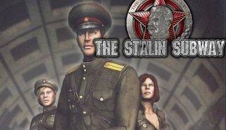 Trainer на The Stalin Subway
