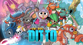 Trainer на The Swords of Ditto