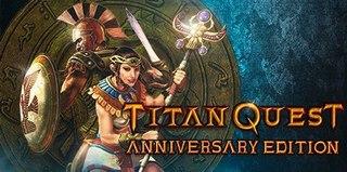 Trainer на Titan Quest - Anniversary Edition