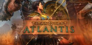Trainer на Titan Quest Atlantis