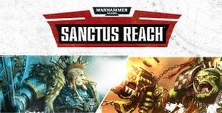 Trainer на Warhammer 40,000 - Sanctus Reach