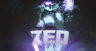 Trainer на ZED
