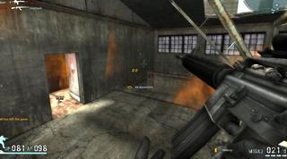Combat Arms Cheat on [+11] Latest
