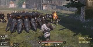 Conqueror's Blade Trainer [+18] Latest