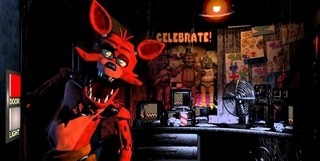 Five Nights At Freddy Trainer [+2] Latest