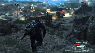 Metal Gear Solid 5 - Ground Zeroes Trainer [+6] Latest