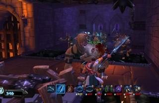Orcs Must Die! Trainer [+8] Latest