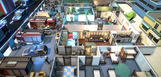 Rescue HQ - The Tycoon Trainer [+3] latest