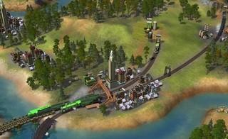 Sid Meier's Railroads! Trainer [+4] Latest