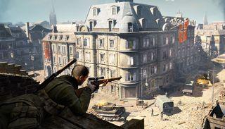 Sniper Elite V2 - Remastered Trainer [+7] Latest