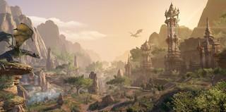 The Elder Scrolls online - Elsweyr Trainer [+4] latest