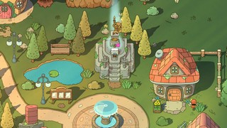 The Swords of Ditto Trainer [+3] Latest