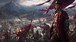 Total War - Three Kingdoms Trainer [+18] Latest