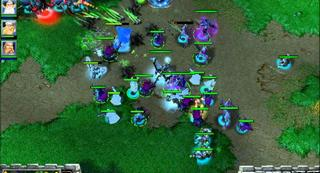 Warcraft 3 - Reign of Chaos Trainer [+11] Latest