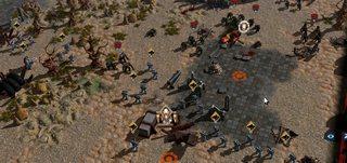 Warhammer 40,000 - Sanctus Reach Trainer [+7] Latest