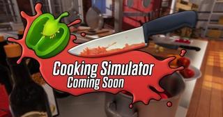Trainer на Cooking Simulator