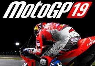 Trainer на MotoGP 19