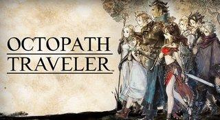 Trainer на Octopath Traveler