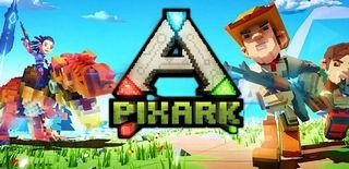 Trainer на PixARK