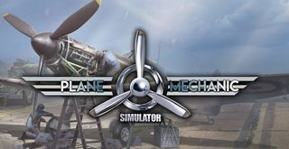 Trainer на Plane Mechanic Simulator
