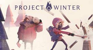 Trainer на Project Winter